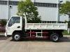 4X2 JAC Dump Truck