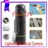 fly micro camera 1280x960 Micro Video Camera 2GB Video Camera 90 degrees(RA134)