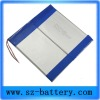 8000mAh Rechargeable Lithium Polymer Battery