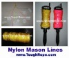 Nylon Mason Ropes for construction