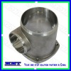stainless steel pipe fitting (lost wax casting)