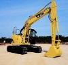 1.8 ton small crawler excavator