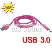 usb 3.0 data cable,Hi-Speed USB 3.0 AM TO AM Extension cable