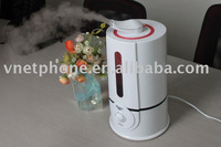 Home use air humidifier with Ozone generator