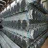 Pre Zinc CoatedSteel Pipe/Tube