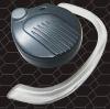 Supra-aural bluetooth headset hidden camera