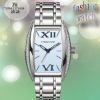 stainless steel vogue watch for girl korea fashion style in hot