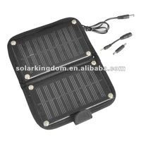 multi-purpose solar charger
