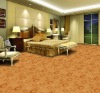 Hotel polypropylene loop pile nylon corridor carpet