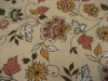traditional pattern100%Cotton Printed Fabric -1
