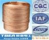 ASTM american standard supplier Electric Copper Wire ,Copper stranded conductor,bare copper conductor,copper conductors supplier