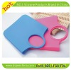 2012 the most popular silicone handbags fashion for ladies