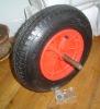 Wheel Barrow tire 4.80/4.00-8