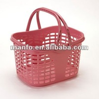 FZ-9065A plastic basket, for shopping and kids