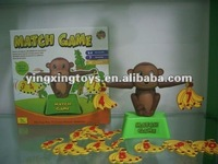 Interesting intellectual toy MATCH GAME YX0187159