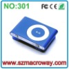 Clip MP3 Music Player 512MB ~16GB