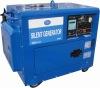 4.5kW Silent Diesel Generator CD5500SEL
