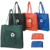 80g Compact Non-Woven Fold-Up Tote