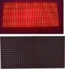 P16 Red LED Module ,Outdoor Single Red Led Module Sign