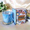 Colorful Handmade Scented Candle