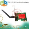 802.11n 150M PCI Wireless lan adapter