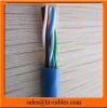 CAT5e utp twisted pair cable