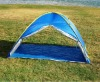 pop up beach sunshade tent
