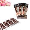 2012 new design fashionable 100% nail polish stickers