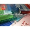 Color polycarbonate sheet