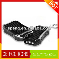2012 New Mini Solar Phone Charger