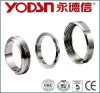 Sanitary Stainless Steel Liner(SMS male,liner,round nut)
