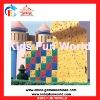 2012 Popular hot sale children climbing wall (KFW-C1001)