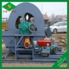 2012 Innovative design high efficiency sand washing machine for sand making line