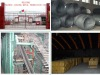 carbon steel Welding electrode AWS E 6013 E6011 E7018 Golden bridge brand