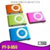 Mini clip MP3 player