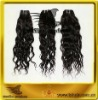 "10-28"" big curly no chemical processed brazilian remy hair"