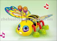 Flexible Butterfly Kids Toy