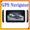 5 inch car gps navigation for kia k2 Free MAPs wince 6.0 os gps