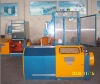 take up machine wire winding machine
