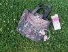 RPET BAG 100% Post Consumer Recycled Spun Bond Pet Tote Bags