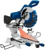 TBSMS-7201-305 (305mm sliding mitre saw, double bevel)