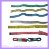 Colorful Tailor measuring tape / tape measure (double face)