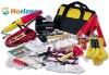 56pcs Emergency Tool Kit