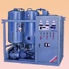 High vacuum turbine oil centrifuge filtering equipments