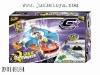 Speed racing car play set