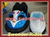 Splendid amusement park bumper cars for sale
