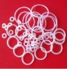 food grade clear silicone o ring seals