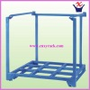 Stacking frame, stack rack,open rack, logistic system