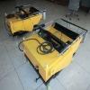 Auto Plastering Machine
