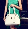 2012 Genuine Leather Womens Ladies Handbag Tote Bag